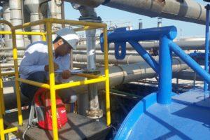 Capacitación a clientes en sus plantas y minas