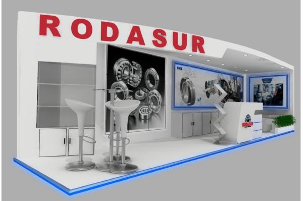 Rodasur estará presente en el PERUMIN 2019